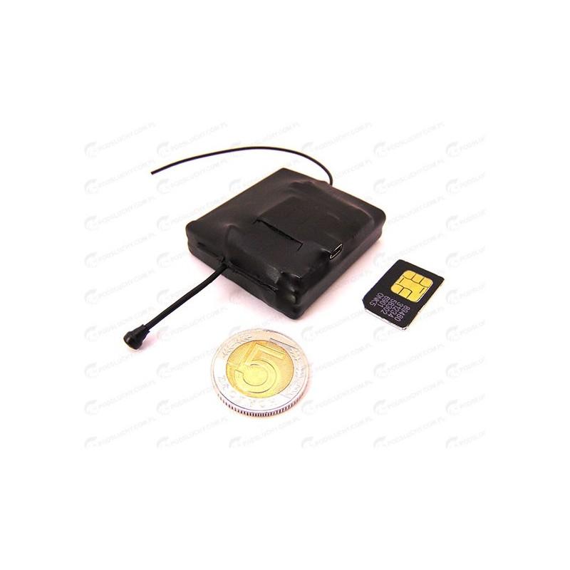Podsłuch GSM, dzwoń z komórki DT-VOX-GSM wersja PRO