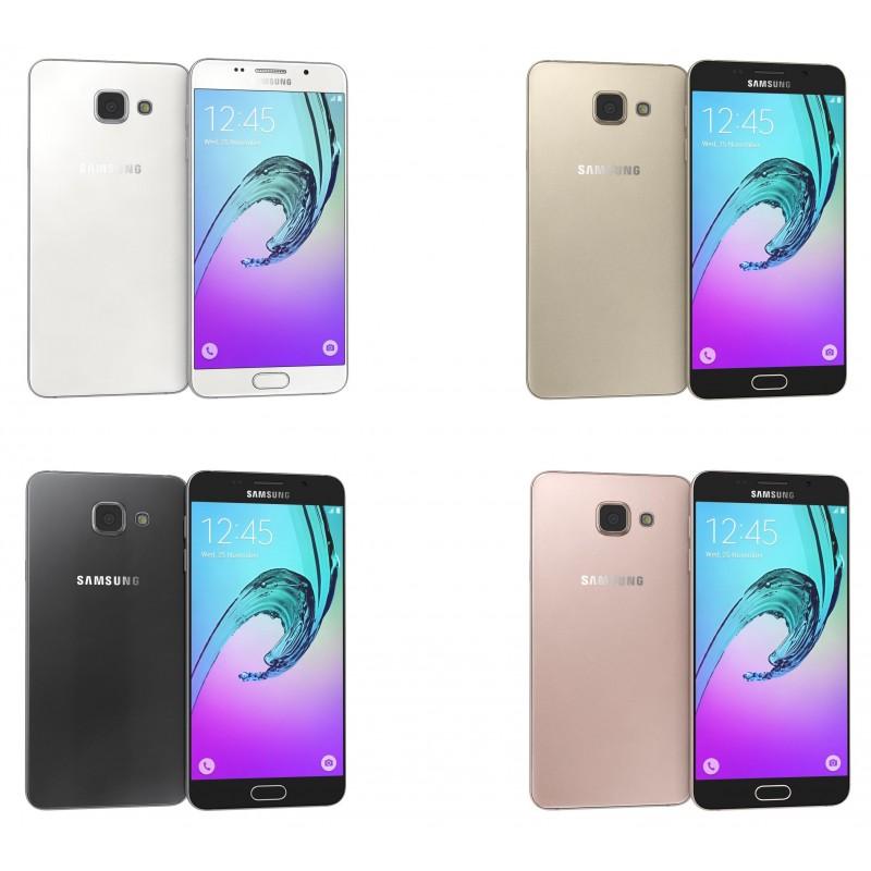 Samsung Galaxy A5 - telefon z podsłuchem, podsłuch
