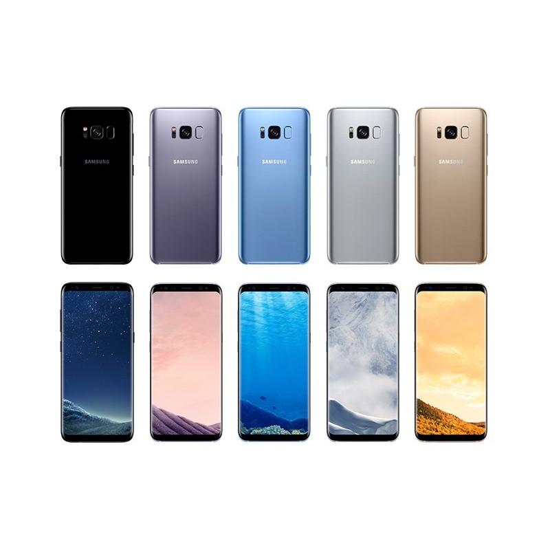 Samsung Galaxy S8 - telefon z podsłuchem, podsłuch