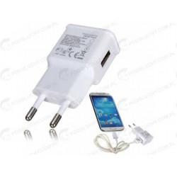 Podsłuch GSM w ładowarce, Samsung, Nokia, HTC, LG, Huawei i inne